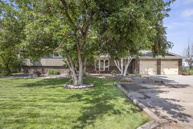 6520 E Cherry Ln, Nampa, ID 83687 (MLS #98813543) :: Bafundi Real Estate