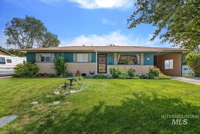 1920 9th Ave E, Twin Falls, ID 83301 (MLS #98813544) :: Bafundi Real Estate