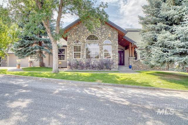 102 Winged Foot Road, Jerome, ID 83338 (MLS #98813555) :: Michael Ryan Real Estate