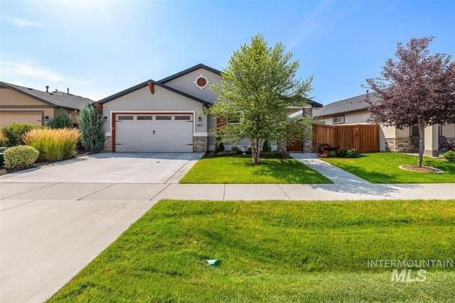 9821 W Achillea St., Star, ID 83669 (MLS #98813570) :: Haith Real Estate Team