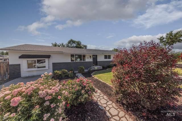 10480 W Silver Fox, Boise, ID 83709 (MLS #98813575) :: Full Sail Real Estate