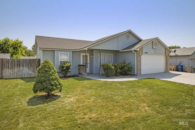 2725 Raccoon Ct., Nampa, ID 83687 (MLS #98813576) :: First Service Group