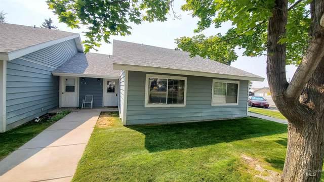 502 Yakima, Filer, ID 83328 (MLS #98813580) :: City of Trees Real Estate
