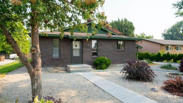 1222 E Main St, Emmett, ID 83617 (MLS #98813590) :: Idaho Life Real Estate