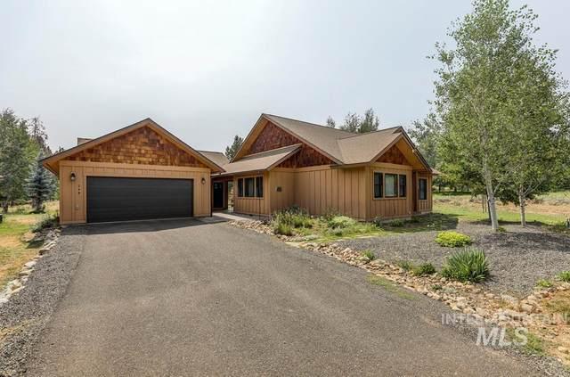 248 Morgan Drive, Mccall, ID 83638 (MLS #98813593) :: Jon Gosche Real Estate, LLC