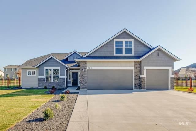 11714 W Mountain Iris St, Star, ID 83669 (MLS #98813601) :: Jon Gosche Real Estate, LLC
