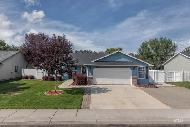 1101 Pintail, Fruitland, ID 83619 (MLS #98813602) :: Scott Swan Real Estate Group