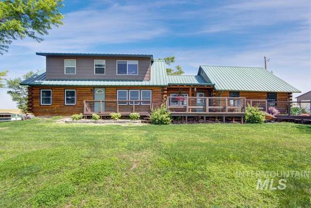 2610 SW 9th Ave, Parma, ID 83660 (MLS #98813607) :: Epic Realty