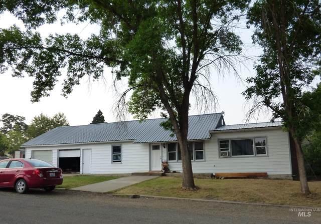 614 Bash Street, Cottonwood, ID 83522 (MLS #98813620) :: Michael Ryan Real Estate