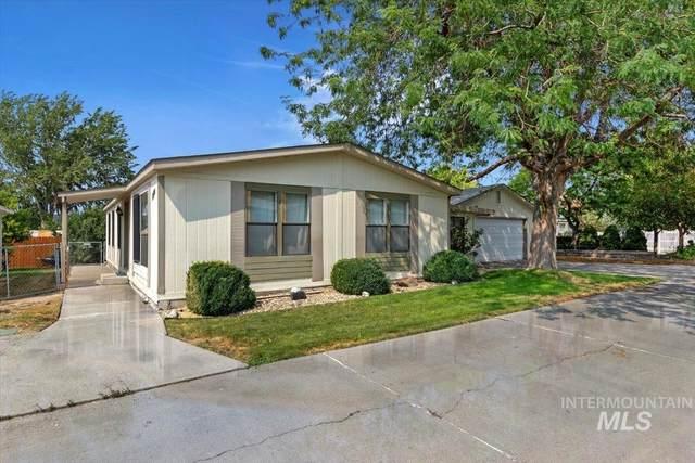 1270 Twin Villa Loop, Twin Falls, ID 83301 (MLS #98813621) :: Scott Swan Real Estate Group