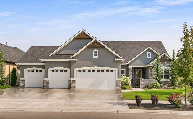 6958 W Founders St, Eagle, ID 83616 (MLS #98813628) :: Trailhead Realty Group