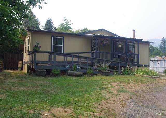 149 122 St., Orofino, ID 83544 (MLS #98813630) :: Team One Group Real Estate