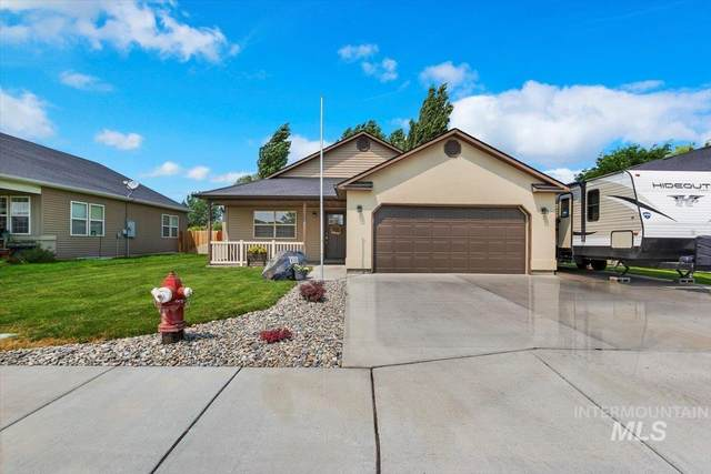 2881 4th Ave E, Twin Falls, ID 83301 (MLS #98813632) :: Scott Swan Real Estate Group