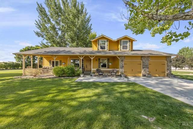 5880 W Murphy Rd, Kuna, ID 83634 (MLS #98813638) :: Boise Home Pros