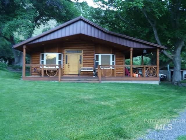 11002 Hwy 95, Lucile, ID 83542 (MLS #98813650) :: Scott Swan Real Estate Group