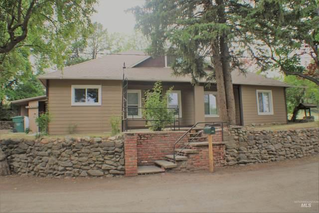 405 3rd South Street, Cottonwood, ID 83522 (MLS #98813651) :: Scott Swan Real Estate Group