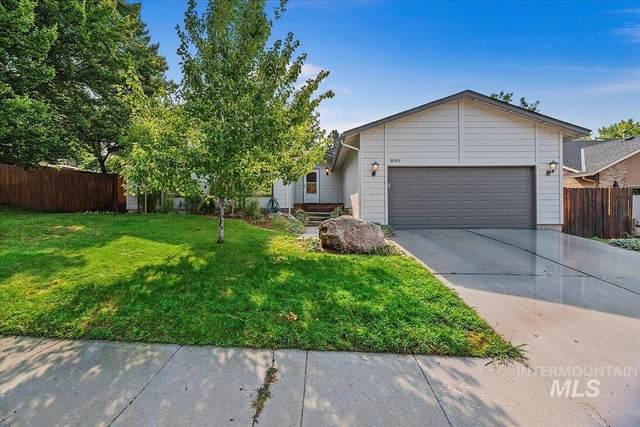3099 E Stone Point Dr, Boise, ID 83712 (MLS #98813664) :: Full Sail Real Estate