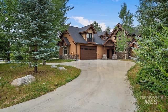 14 Pointe At Goldfk Ct, Donnelly, ID 83615 (MLS #98813669) :: Jon Gosche Real Estate, LLC