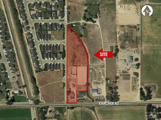 12492 Karcher Road, Caldwell, ID 83651 (MLS #98813678) :: Scott Swan Real Estate Group