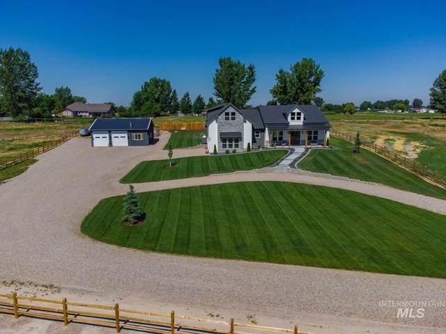 5607 Adams Rd, New Plymouth, ID 83655 (MLS #98813686) :: Scott Swan Real Estate Group