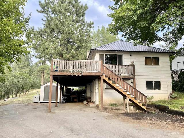 1025 Pine, Potlatch, ID 83855 (MLS #98813693) :: Story Real Estate