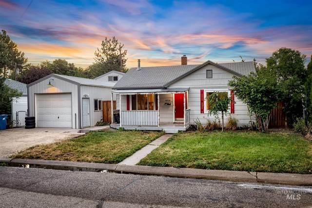 4316 W Libby St, Boise, ID 83705 (MLS #98813696) :: Haith Real Estate Team