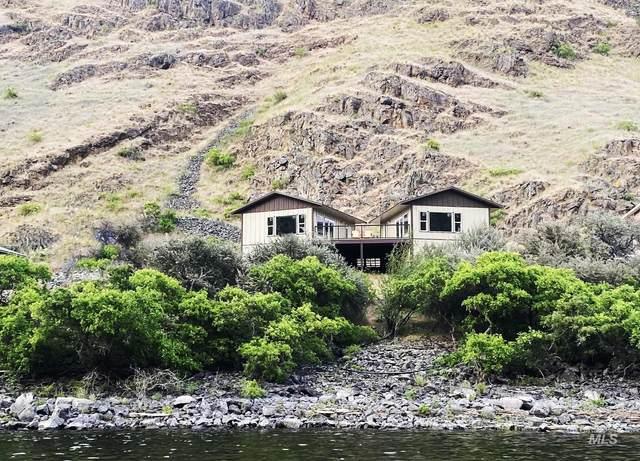 17399 Snake River Rte, Lewiston, ID 83501 (MLS #98813704) :: Jon Gosche Real Estate, LLC
