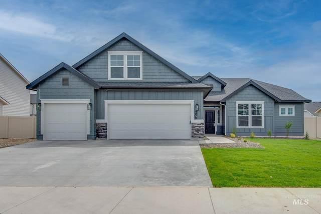 1368 W Treehouse St, Kuna, ID 83634 (MLS #98813713) :: Minegar Gamble Premier Real Estate Services