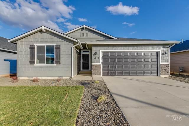 6449 S Faithful Ave, Meridian, ID 83642 (MLS #98813717) :: Haith Real Estate Team