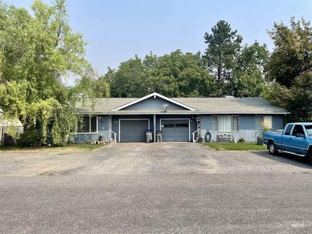 611 Airway Dr., Lewiston, ID 83501 (MLS #98813724) :: Scott Swan Real Estate Group