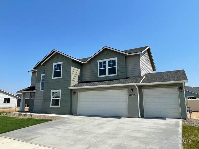 17720 N Harpster Way, Nampa, ID 83687 (MLS #98813734) :: Idaho Life Real Estate
