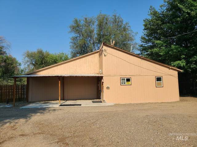 418.5 S 11th St., Payette, ID 83661 (MLS #98813737) :: Scott Swan Real Estate Group