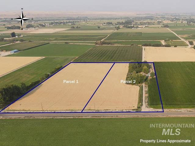 TBD - parcel 1 Highway 30 S, New Plymouth, ID 83655 (MLS #98813738) :: Idaho Life Real Estate
