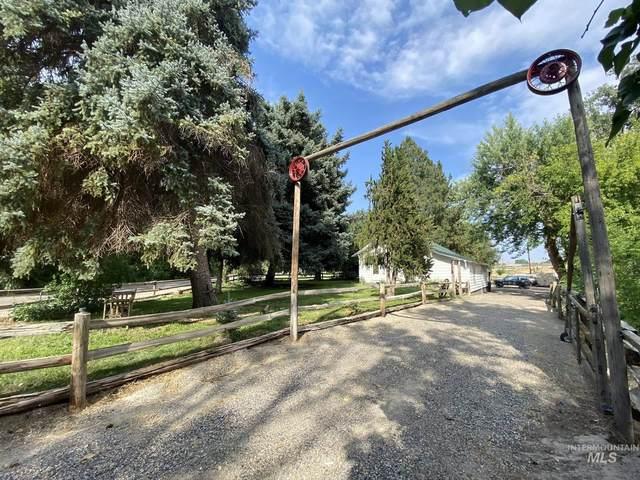 10748 N River Rd, Payette, ID 83661 (MLS #98813742) :: Idaho Life Real Estate
