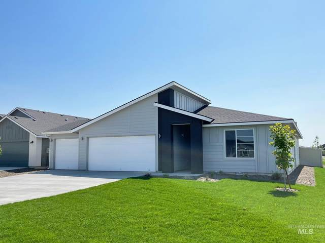 8389 E Harpster Ct., Nampa, ID 83687 (MLS #98813746) :: Idaho Life Real Estate