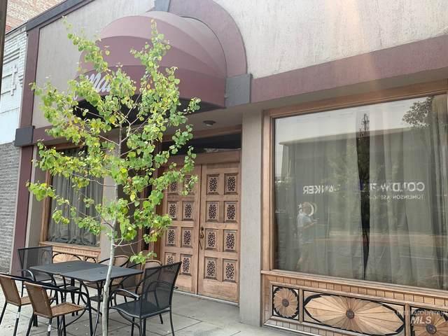 330 and 332 Main Street, Lewiston, ID 83501 (MLS #98813751) :: Haith Real Estate Team