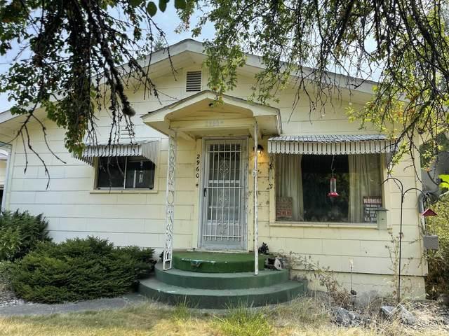 2960 Highway 13, Harpster, ID 83552 (MLS #98813752) :: Scott Swan Real Estate Group