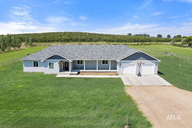 21739 Ustick  Rd, Caldwell, ID 83607 (MLS #98813760) :: Full Sail Real Estate