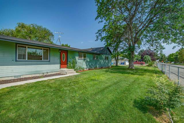 12887 S Conchos Avenue, Kuna, ID 83634 (MLS #98813767) :: Jon Gosche Real Estate, LLC
