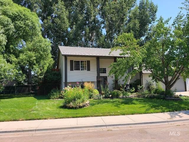 2606 Applewood Ave., Fruitland, ID 83619 (MLS #98813770) :: Scott Swan Real Estate Group