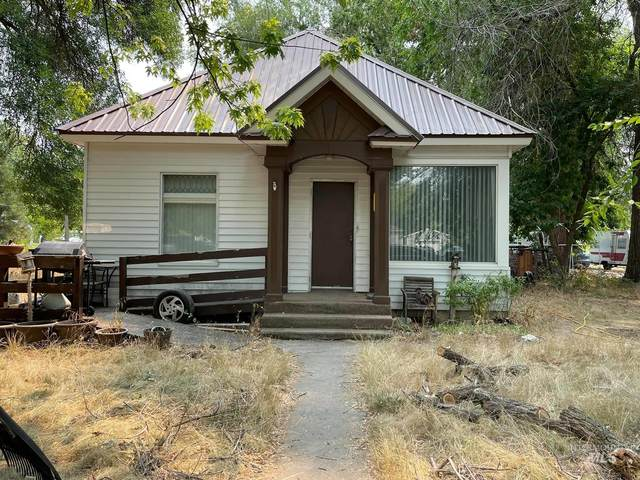 3304 N 39TH, Boise, ID 83703 (MLS #98813772) :: Haith Real Estate Team