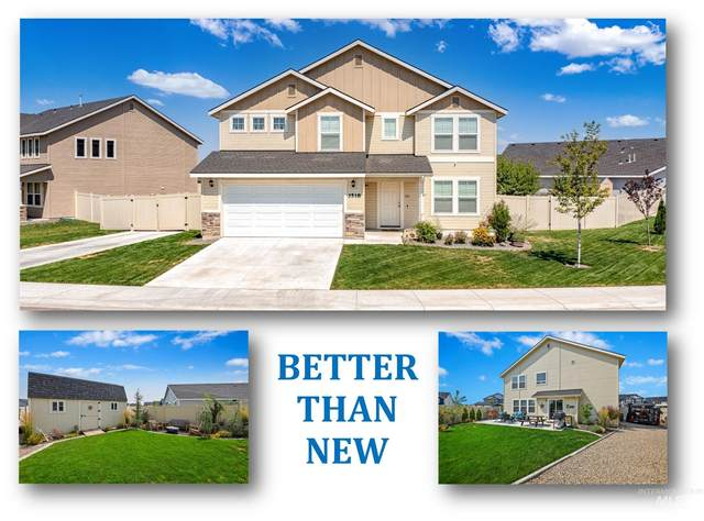 3518 S Cape Coral Ave, Nampa, ID 83686 (MLS #98813773) :: Full Sail Real Estate