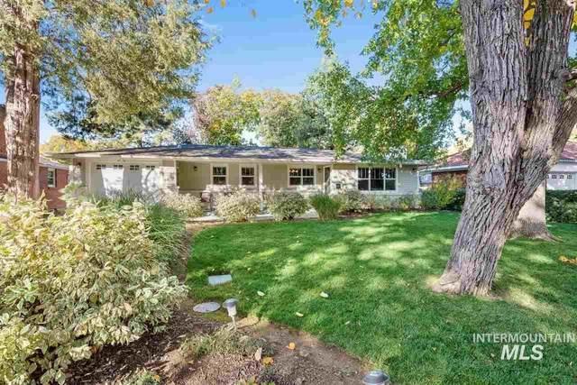 1915 N Larch St, Boise, ID 83706 (MLS #98813775) :: Haith Real Estate Team