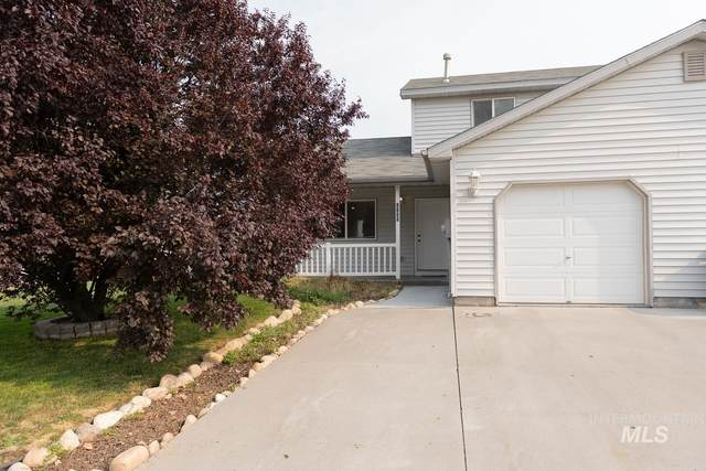 1132 NW Dogwood Cir, Mountain Home, ID 83647 (MLS #98813784) :: Jon Gosche Real Estate, LLC