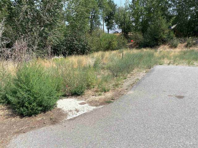 600 Riverside Drive, Bellevue, ID 83313 (MLS #98813788) :: Idaho Life Real Estate