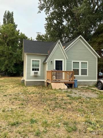 244 E North St, Albion, ID 83311 (MLS #98813790) :: Haith Real Estate Team
