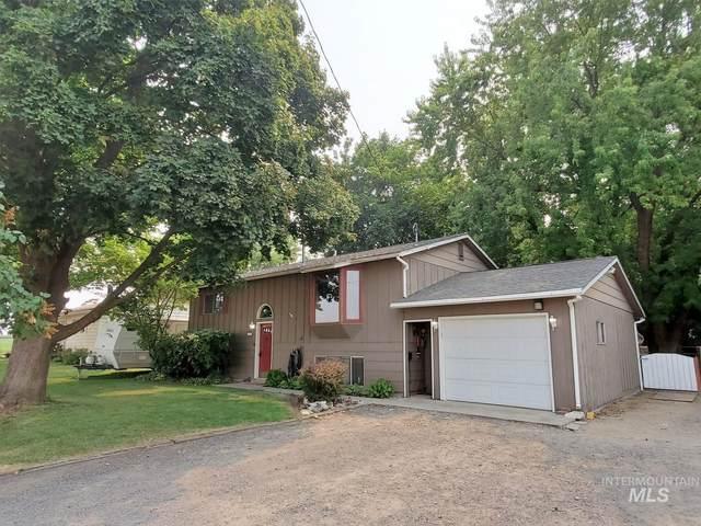 1806 Airway Ave, Lewiston, ID 83501 (MLS #98813793) :: Haith Real Estate Team