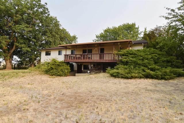2002 Ripon Avenue, Lewiston, ID 83501 (MLS #98813795) :: Haith Real Estate Team