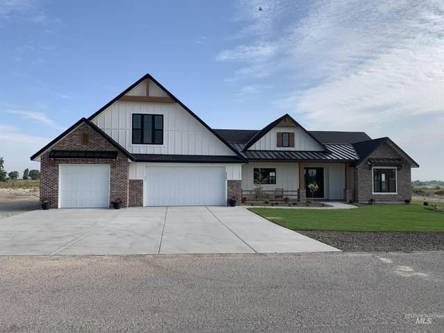 2508 E 3843 N, Twin Falls, ID 83328 (MLS #98813802) :: Scott Swan Real Estate Group