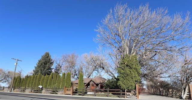 2574 E 3800 N, Twin Falls, ID 83301 (MLS #98813804) :: Scott Swan Real Estate Group